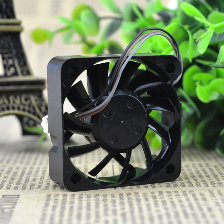 NMB 2006ML-04W-B29 12V 0.06A 5CM 3wire Projector cooling fan