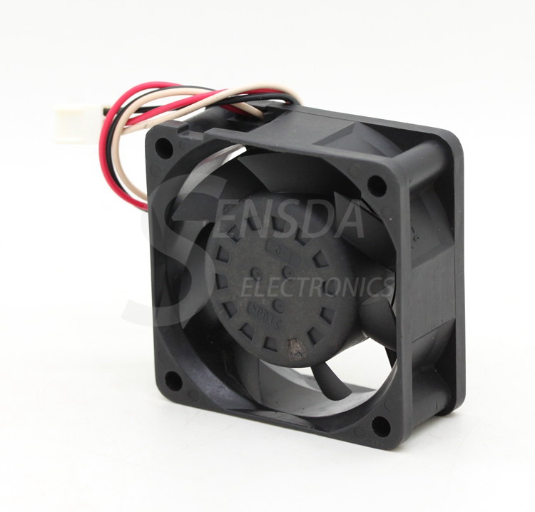 NMB 2410VL-S5W-B69 6CM DC24V 0.15A three-wire waterproof inverter fan