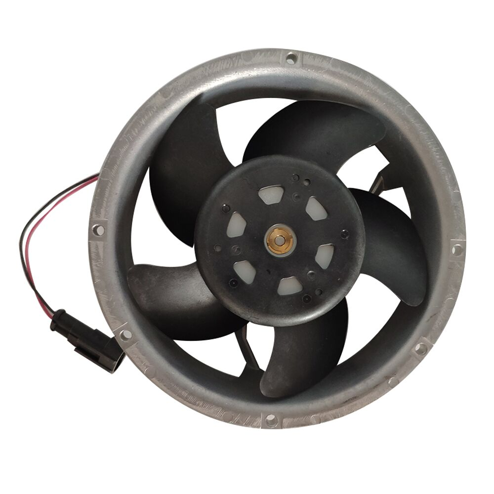 Nidec D1751S24B6CZ-16 DC24V 1.8A ABB inverter fan