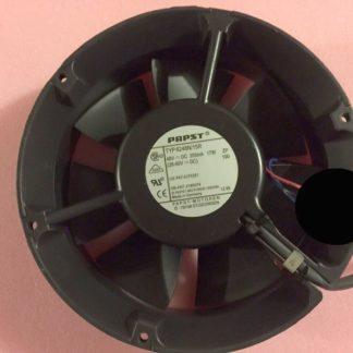 EbmPapst TYP 6248N/15R DC48V 17W 355mA Server Round Cooling Fan