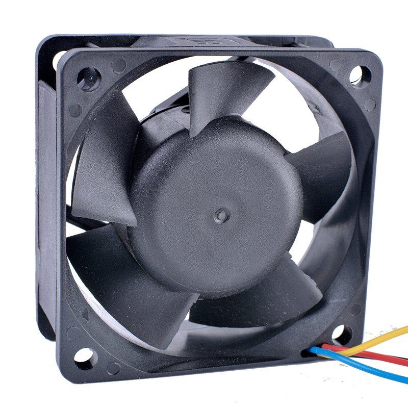 SUNON PF60254BX-Q00C-S9B  6CM 48V Inverter Four-wire Fan