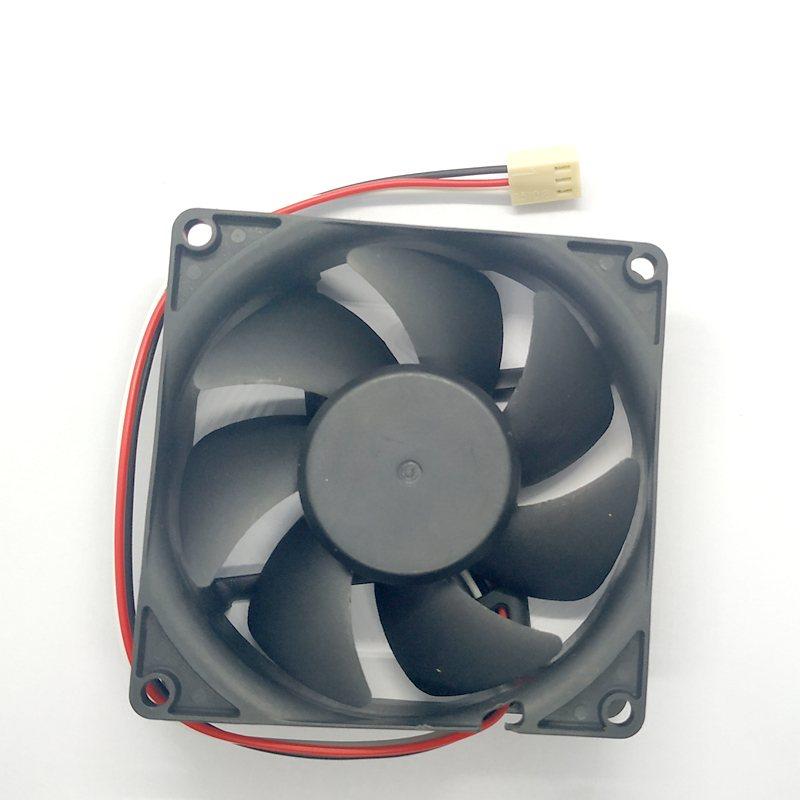 Sunon ME80251VX-Q060-F99 DC 12V 1.9W 3-lines Cooling Fan