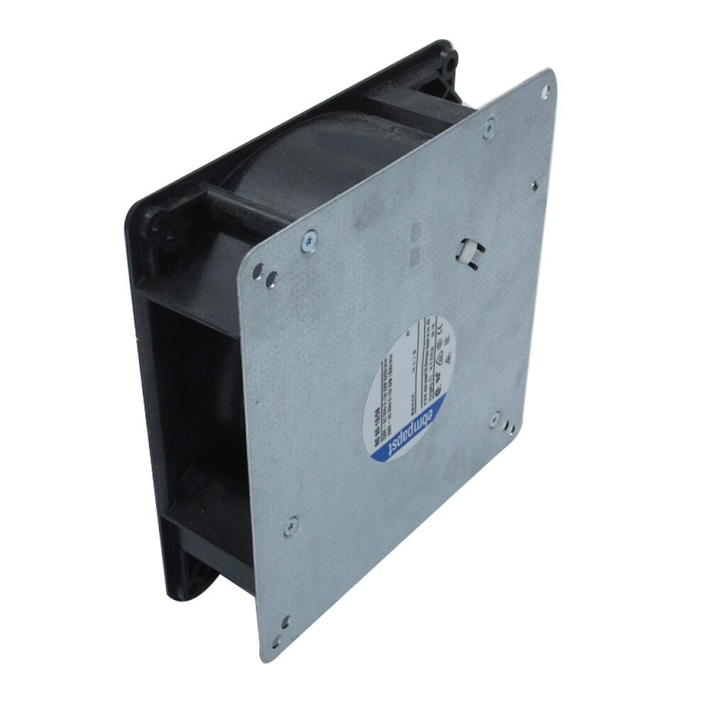 ebmpapst RG160-28/18N 48V 19W 2850min/1 2-wires cooling fan