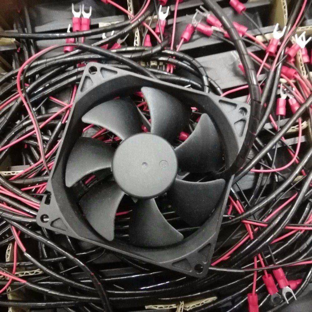 ADDA AD0924HB-A70GL 24V 0.15A  authentic cooling fan