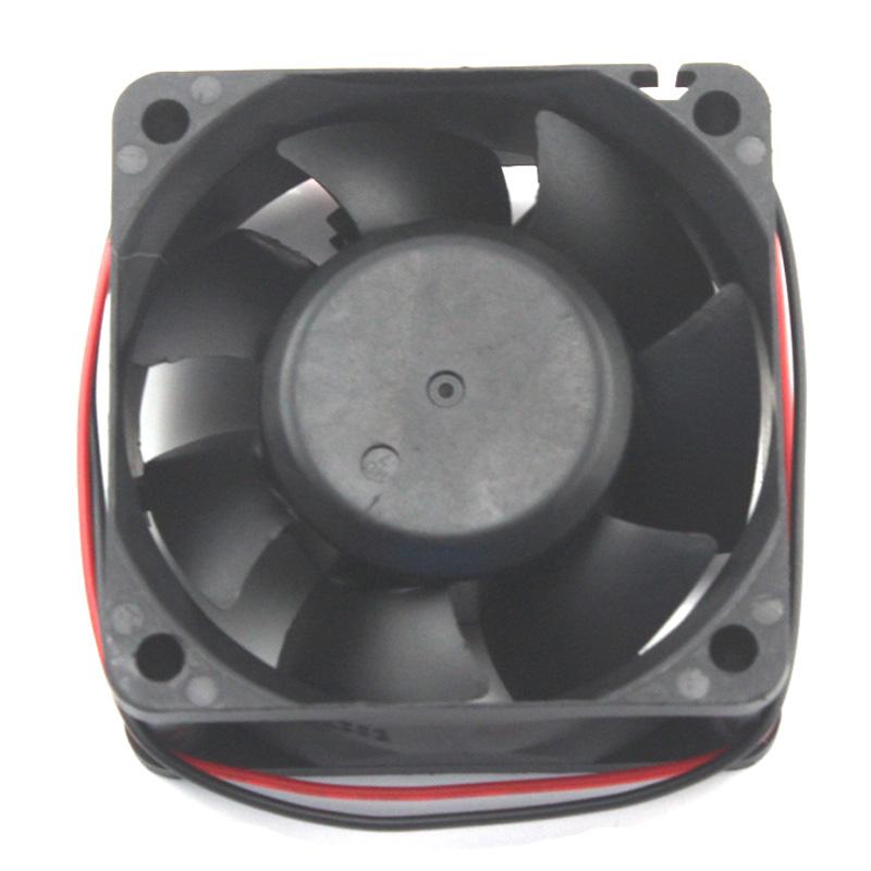 Nidec D06K-24TU 24V 0.10A 48B inverter cooling fan