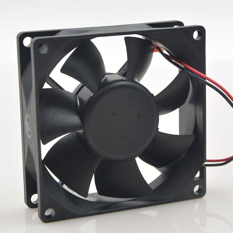 Delta AFB0824M 24V 0.10A 8CM inverter inverter cooling fan