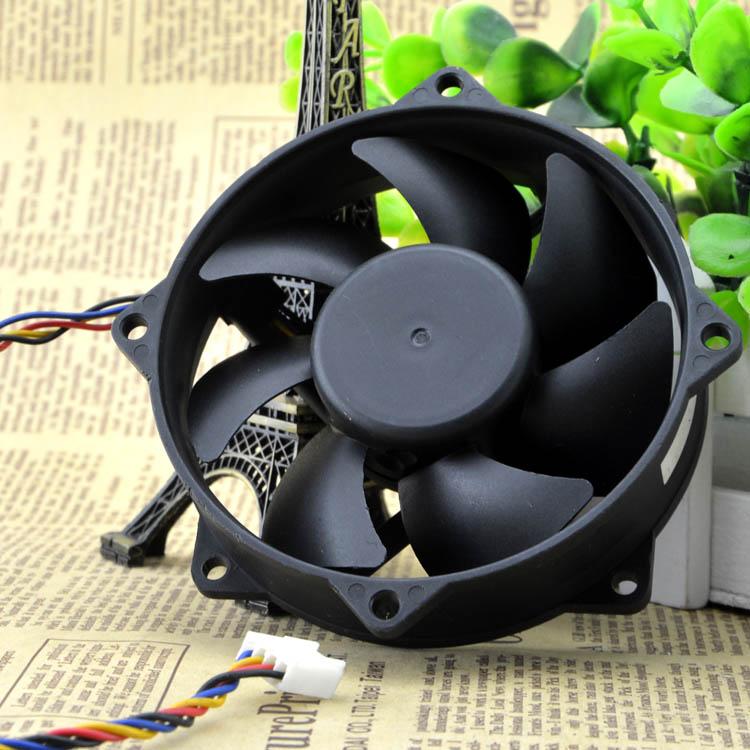 SUNON  KDE1209PTVX  DC 12V 7.0W 4-pin PWM Cooling Fan