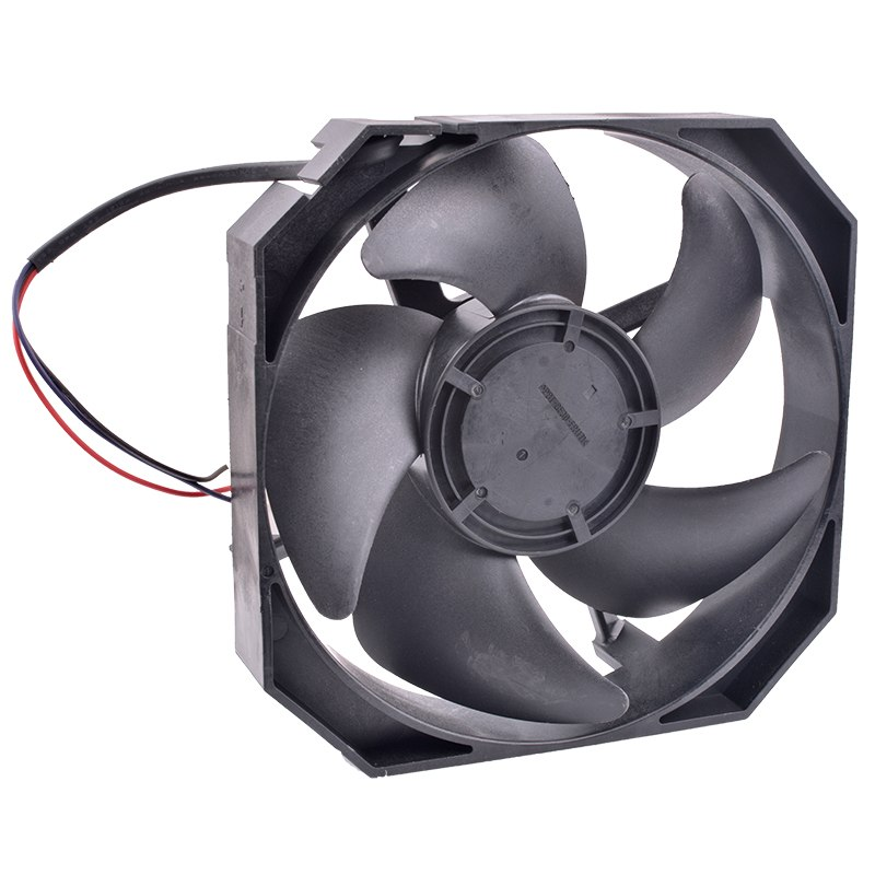 Nidec Z15I12MS3A5-52Z99 15cm 12V 0.05A 3-wire refrigerator cooling fan