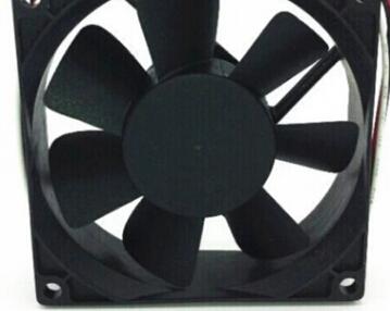 ADDA AD0824MB-A72GL 24V 0.10A 8CM 3line dual ball inverter fan