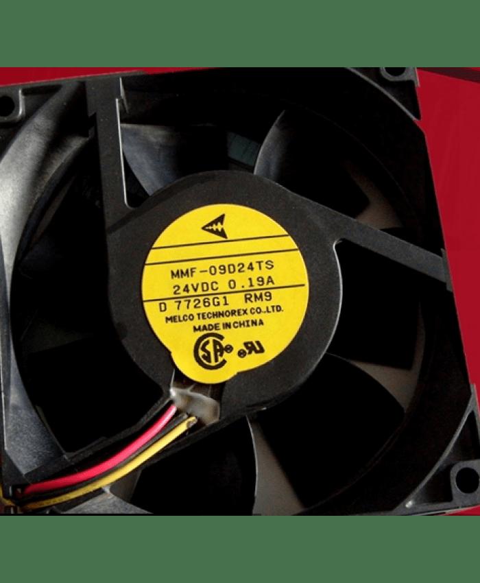 MMF-09D24TS-RM9 24V 0.19A cooling fan