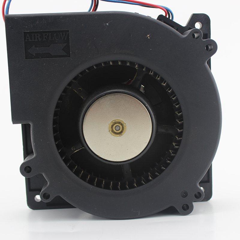 Delta BFB1248HH 48V 0.33A Turbo Centrifugal Blower Fan