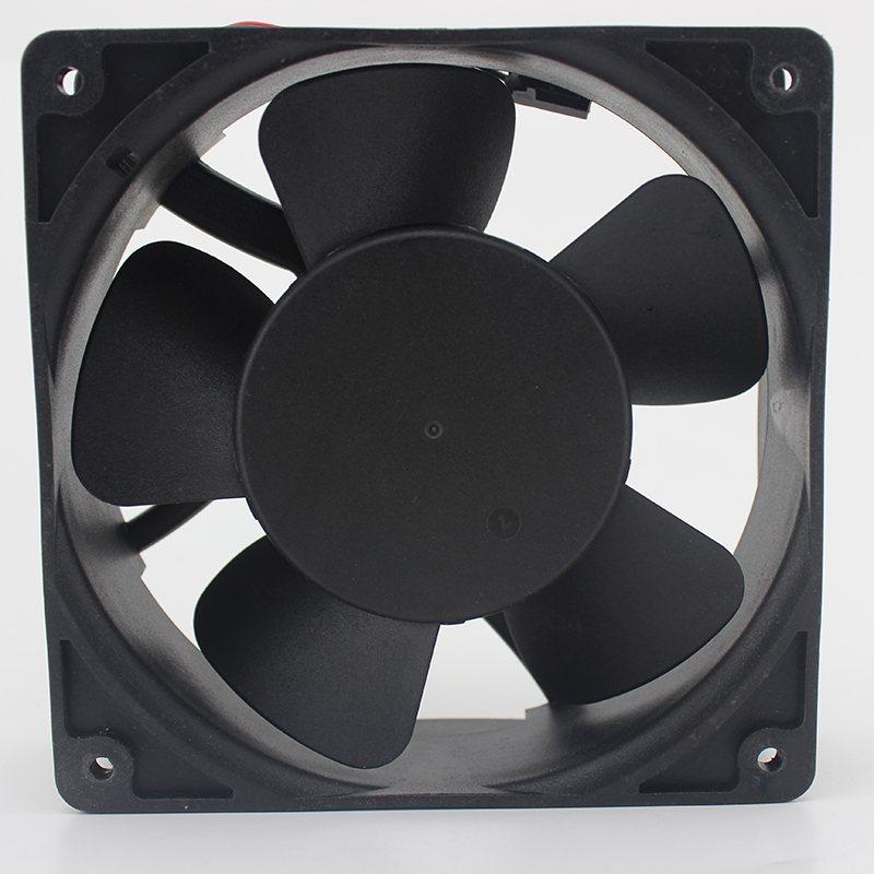 ADDA AD1224HX-F51 DC24V 0.32A 12CM  blower cooling fan