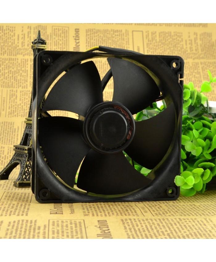 Nidec V12E12BSB5-07A02 12CM  12V 3A cooling fan