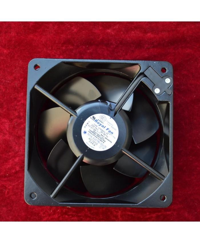 Royal Fan UT626DG-TP 220V cooling fan