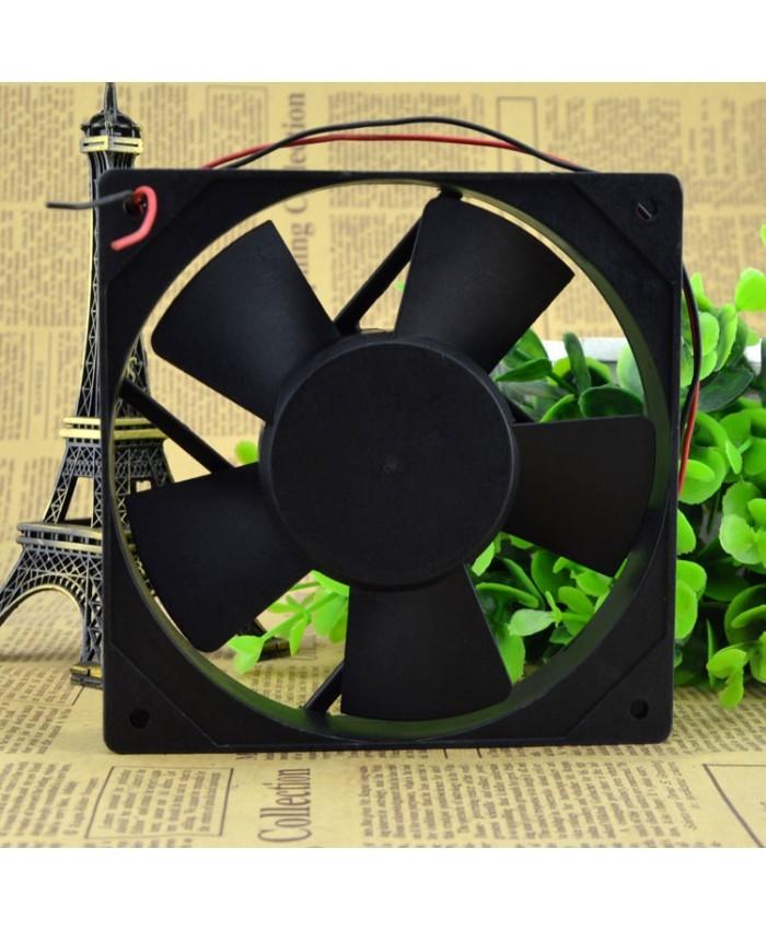 SUNON KD2412PTB1-6A GN 12cm 24V Cooling fan