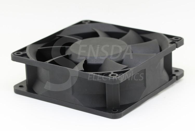 SUNON PSD2412PMB2 24V 15.0W  120x120x38mm  axial Cooling Fan