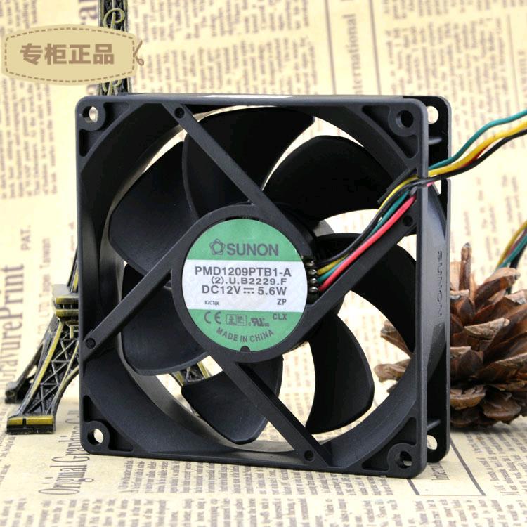 Sunon PMD1209PTB1-A 9cm  DC12V cooling fan