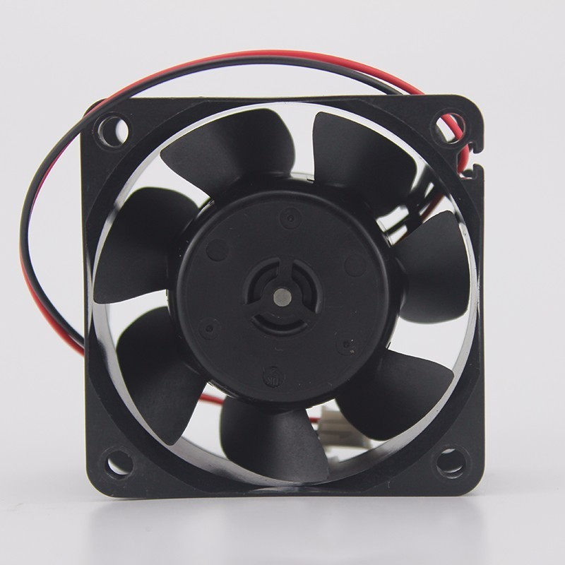 Nidec M34313-55RA9F DC 24V 0.16A 2 Wire Inverter Cooling Fan