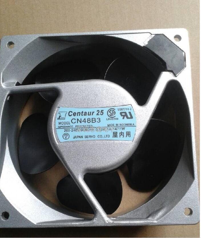 Centaur 25   CN48B3   control   speed   fans