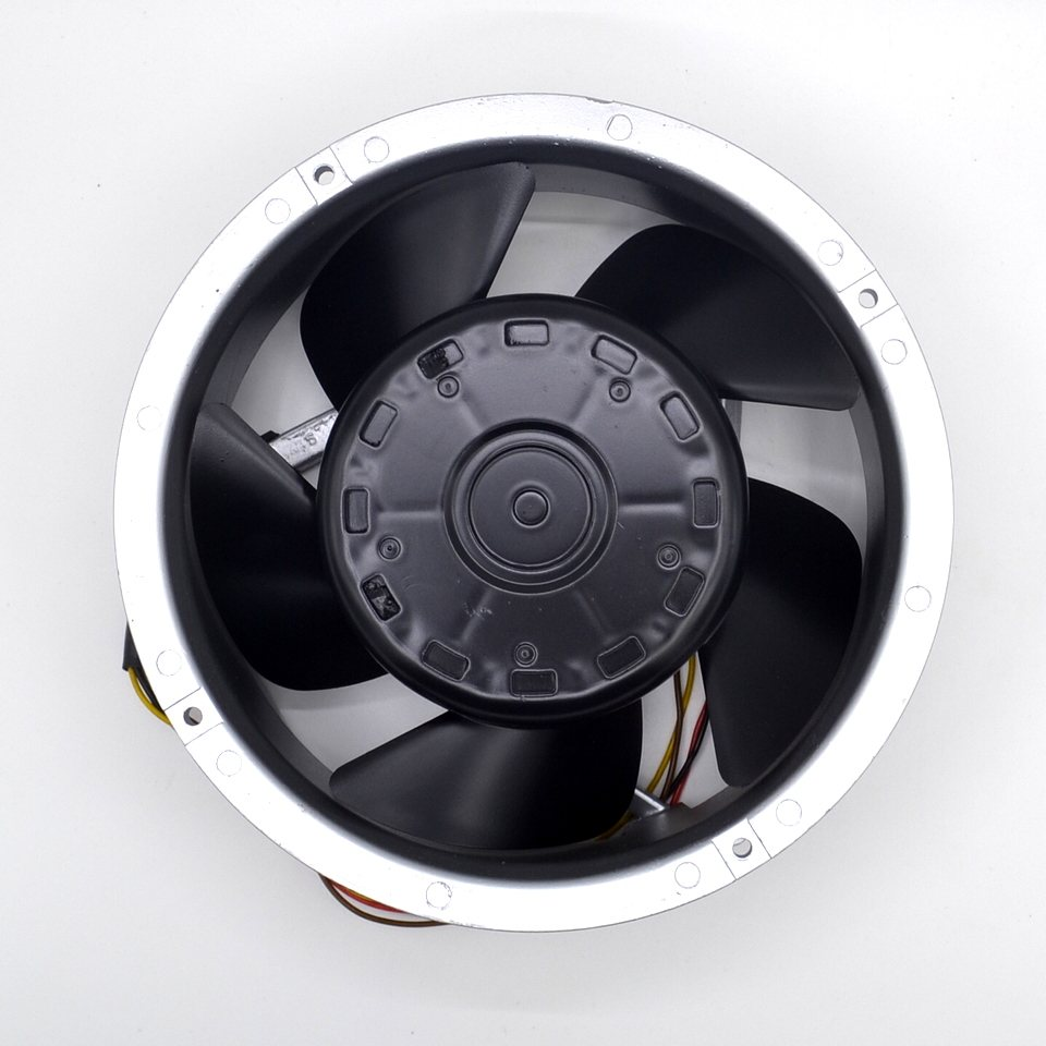 SANYO 109E2024V0S03 24V 1.9A 200*200*70MM 4-wire cooling fan