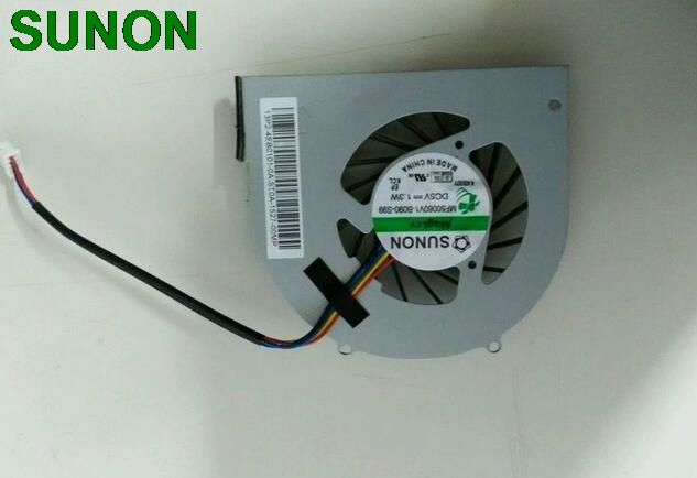 SUNON MF50060V1-B090-S99 CPU Cooling Fan  Q120 Q150 series laptop fan