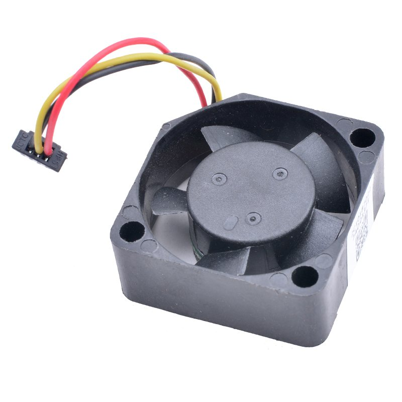 FCN DFB100005840T 25x25x10mm DC5V 0.5A miniature large air volume cooling fan