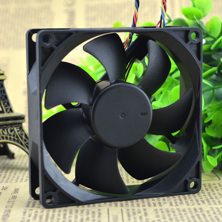 AVC DS09225T12HP079 DC12V 0.41A  4-wires PWM cooling fan