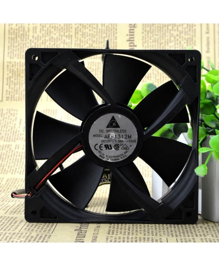 DELTA AFB1312M 13525 12V 0.38A 2P cooling fan