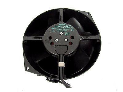 EBM PAPST R2E280-AE52-17 230V 50HZ 1.0A 225W turbo centrifugal cooling fan