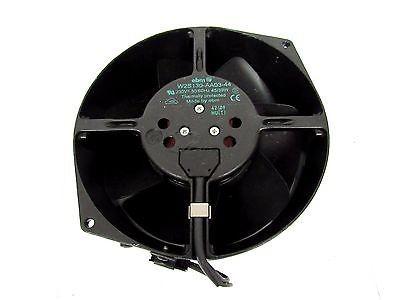 EBM PAPST R2E280-AE52-17 230V 50HZ 1.0A 225W turbo centrifugal cooling fan