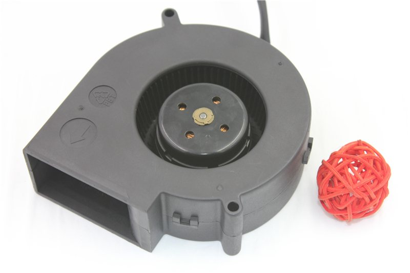 Delta BFB1012UH 12V 6A four-wire PWM speed control fan