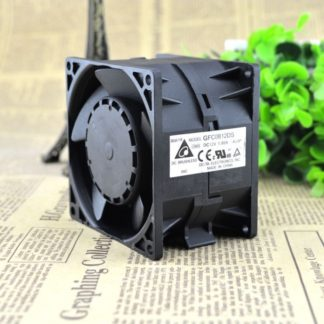 DELTA GFC0812DS DC 12V 1.80A cooling fan
