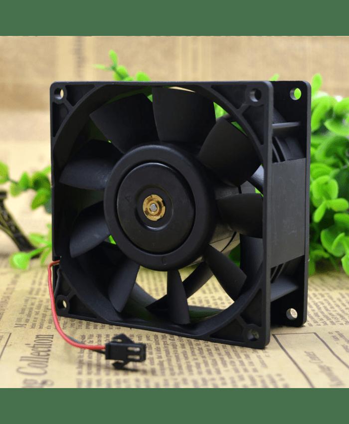 DELTA PFB0924GHE 24V 0.76A 9CM cooling fan