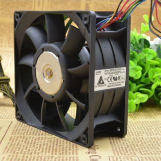 DELTA 12V 3.40A GFB1212VHG FTS:A3C40100879A cooling fan