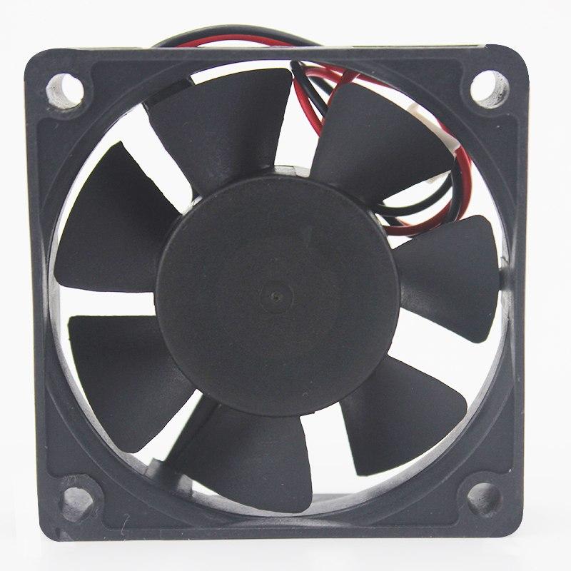 ADDA AD0612HB-D70GL DC 12V 0.13A double ball bearing cooling fan