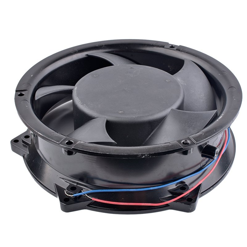 AVC DA17251B24U 24V 4.14A Double ball bearing cabinet metal cooling fan