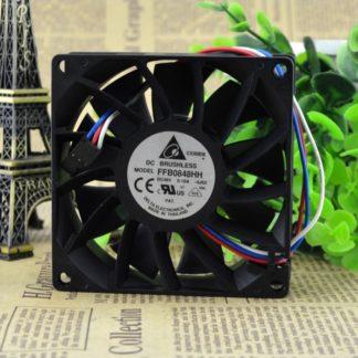 DELTA FFB0848HH 48V 0.10A 8CM cooling fan
