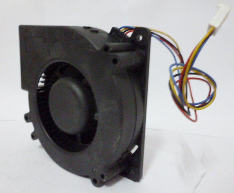 Delta BFB1212HH 12CM DC12V 1.65A 4-pin Inverter Cooling Fan