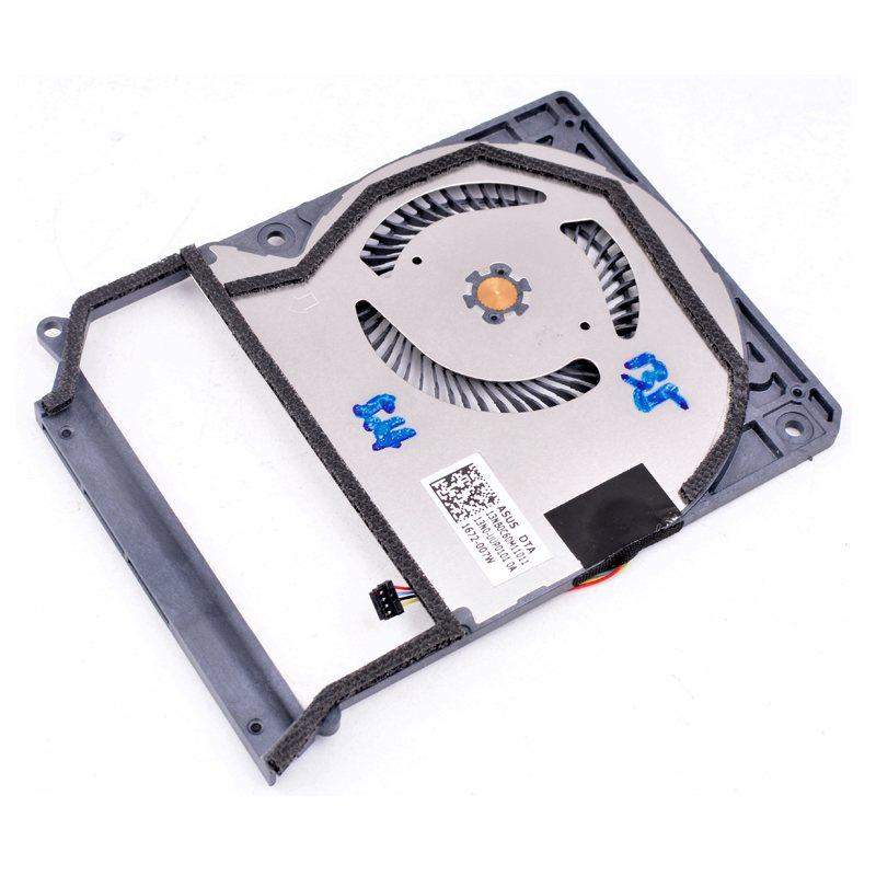 Delta NC55C03-16B15 DC5V 0.50A ASUS T303U T303UA T304U T304UA Built-in CPU cooling fan