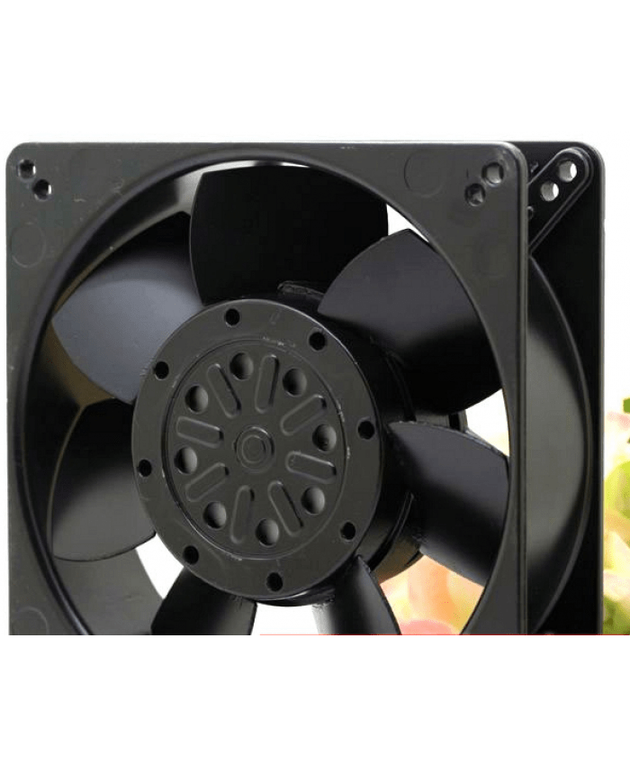 ebmpapst TYP 5656S 230V 13.5cm cooling fan