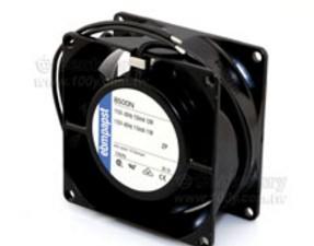 EBMPAPST YTP 8500N 8cm 115V 12/11W cooling fan