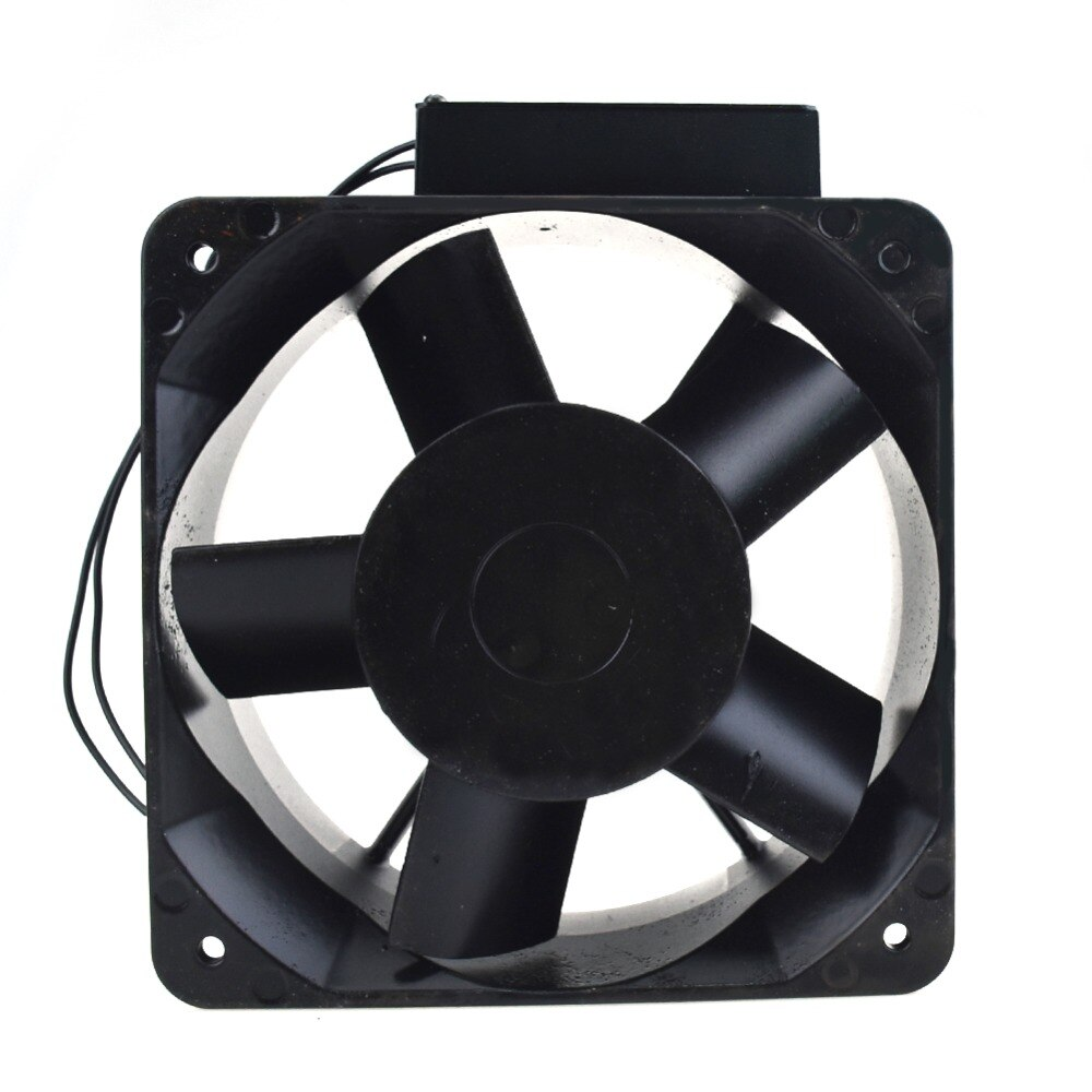 ORIX MR18-DC AC200V 0.25/0.3A 180*180*65mm 2pin cooling fan