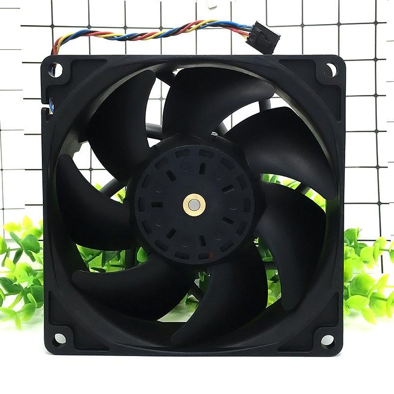 Sanyo 9GV1512P5M031 DC12V 1.2A 15CM high speed fan