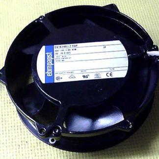 Ebmpapst DV6248/2TDP fan 48V 1.8A 87W   new