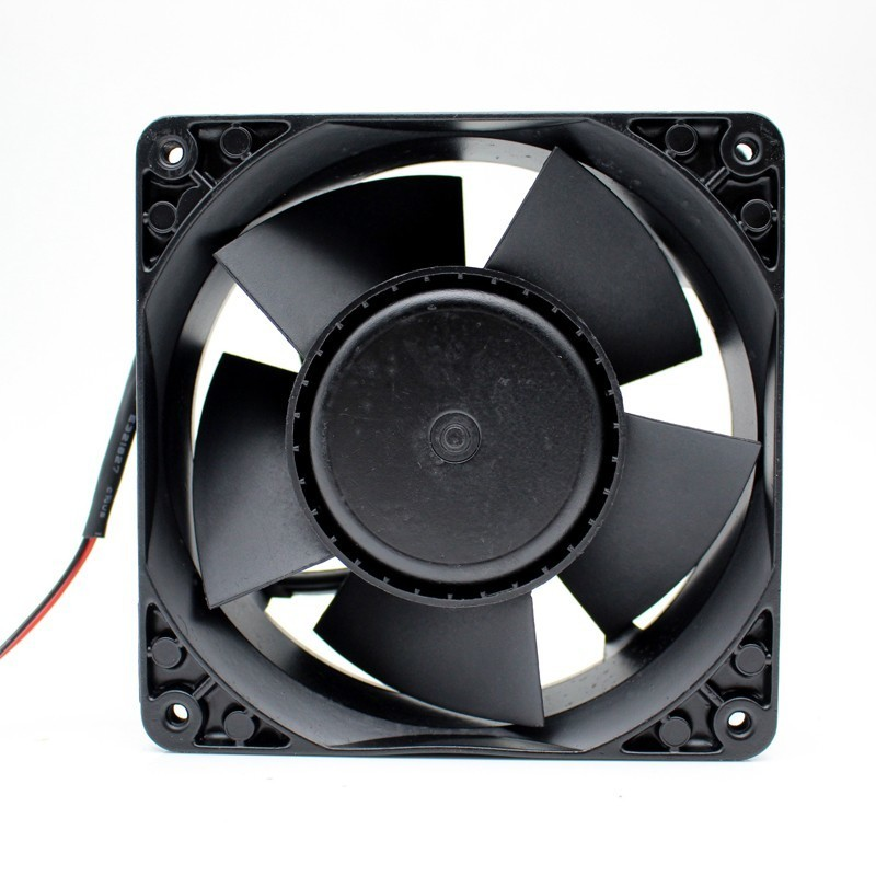 ebmpapst 4114N/2XH 24V 11W 120*38MM high-temperature inverter fan