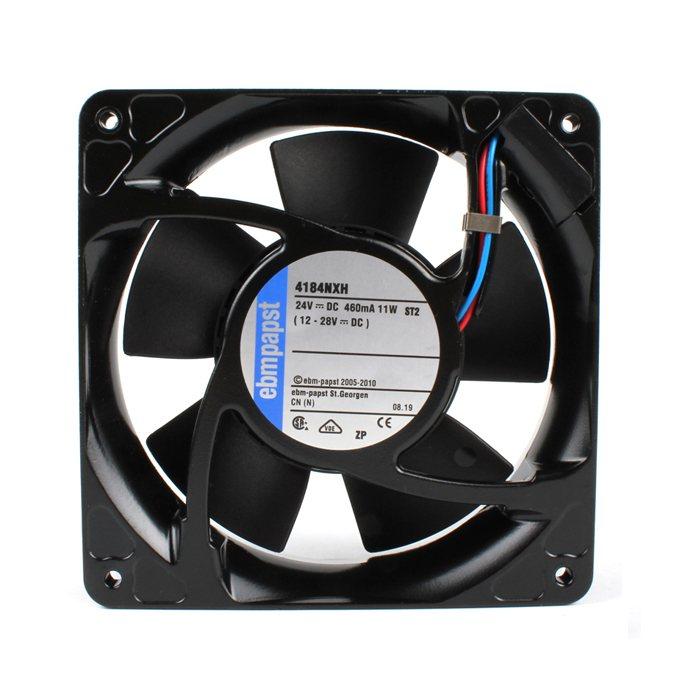 Ebmpapst TYP 4184NXH 24V 11W cooling fan