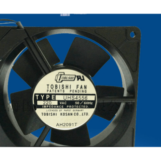 IKURA UHS4556 220VAC 120*120*38MM cooling fan