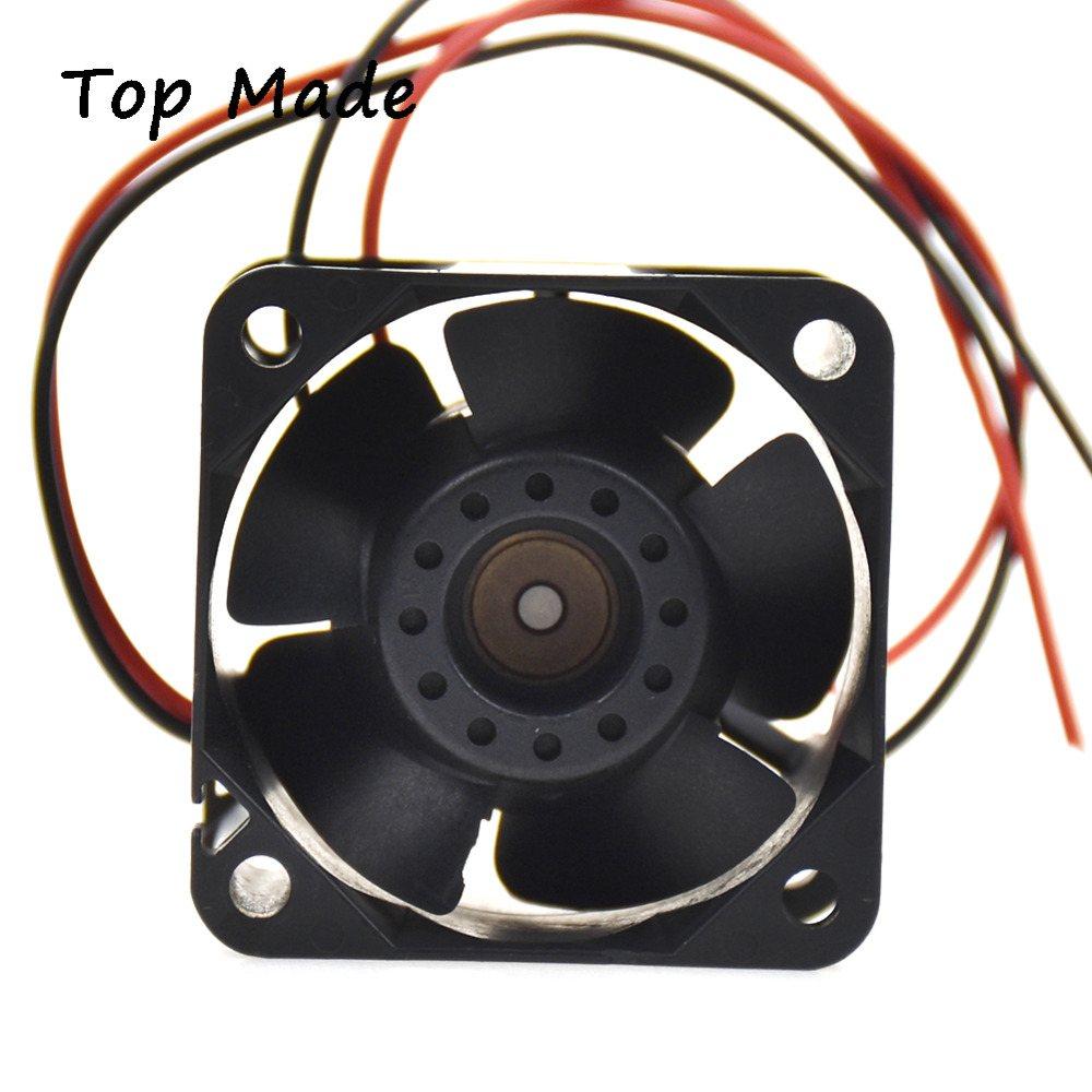 SANYO 109P0424F329 DC24V 0.055A 40*40*28MM Axial Fan cooling fan