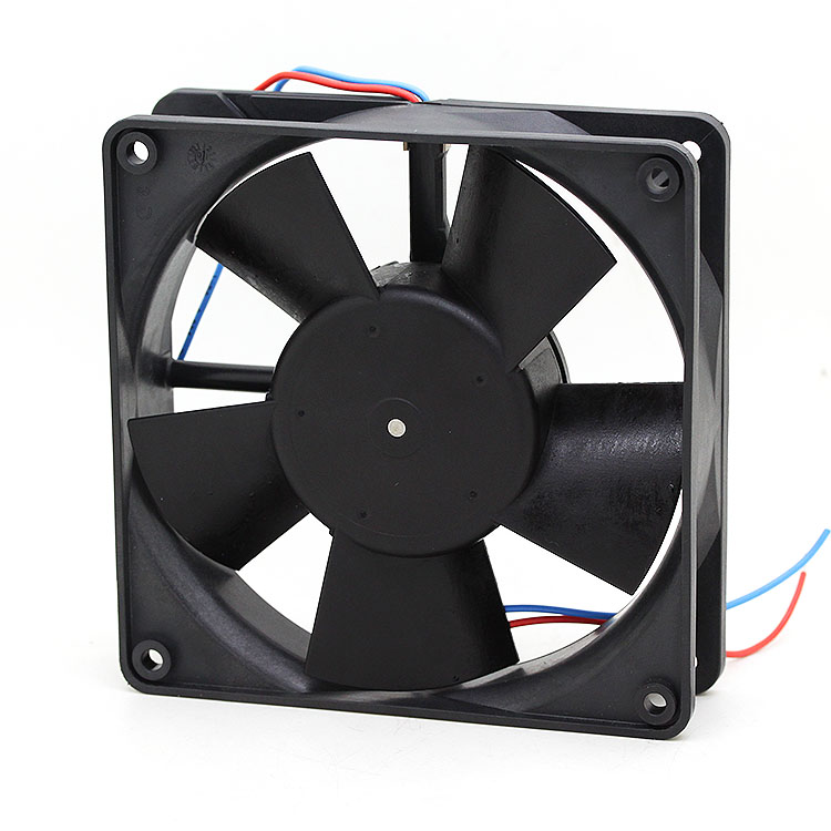 ebmpapst 4314M 2.6W DC24V 0.11A cooling fan