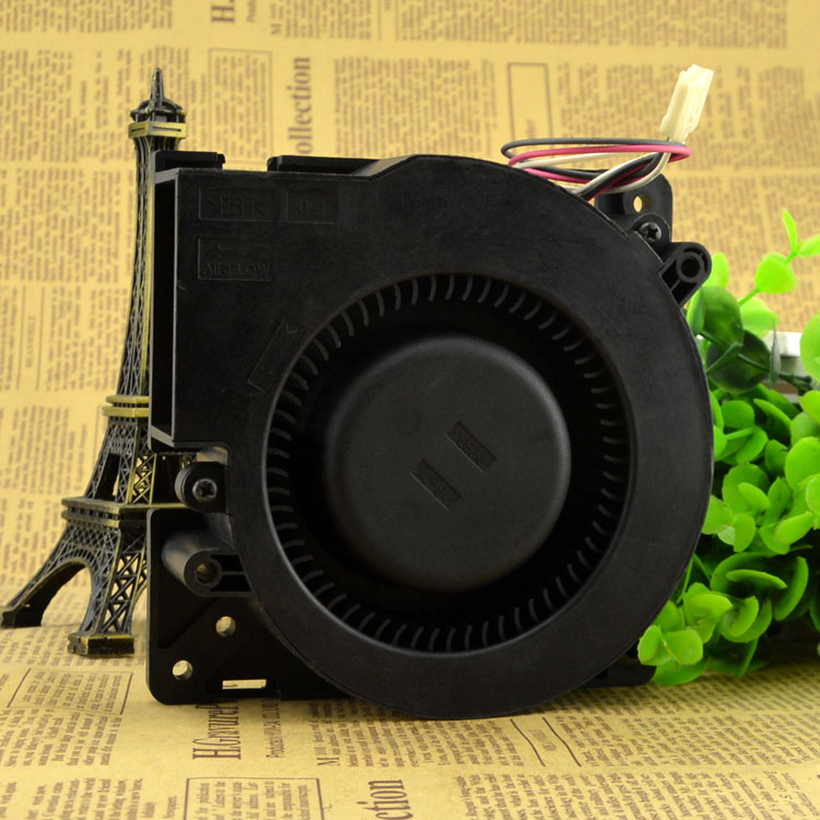 NMB BG13-B058-P00 12CM 24V 1.30A Blower cooling fan